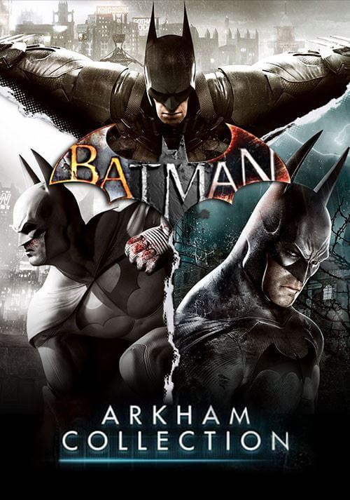 Picture of Batman: Arkham Collection
