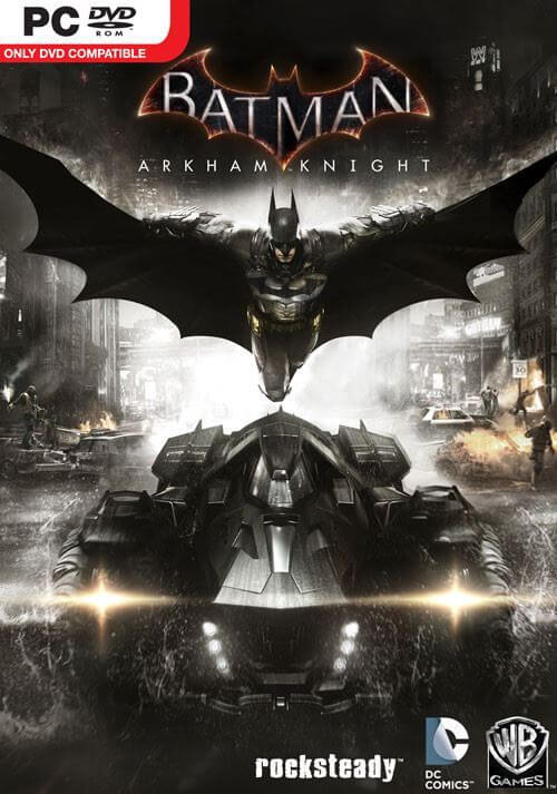 Picture of Batman Arkham Knight