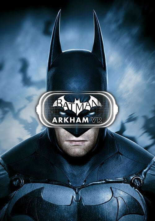 Picture of Batman™: Arkham VR