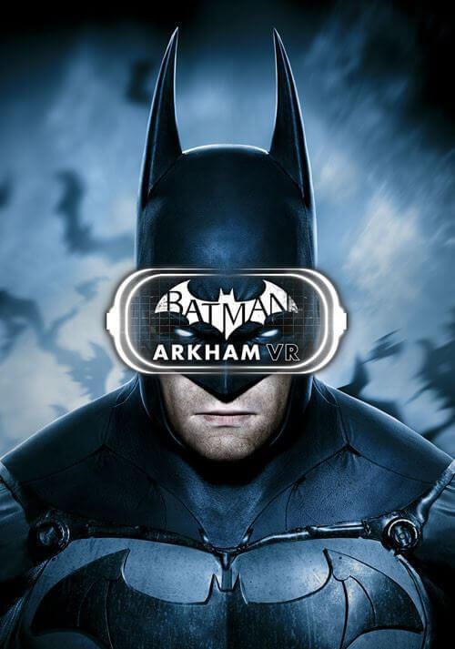 Batman™: Arkham VR. ürün görseli