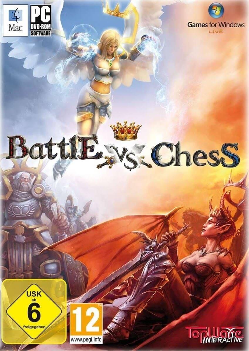 Battle vs Chess (WW)