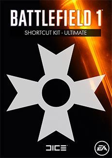 Battlefield™ 1: Shortcut Kit - Ultimate Bundle