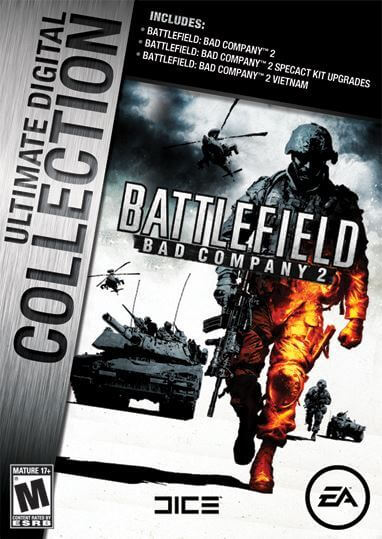 Battlefield: Bad Company™ 2 Ultimate Digital Collection