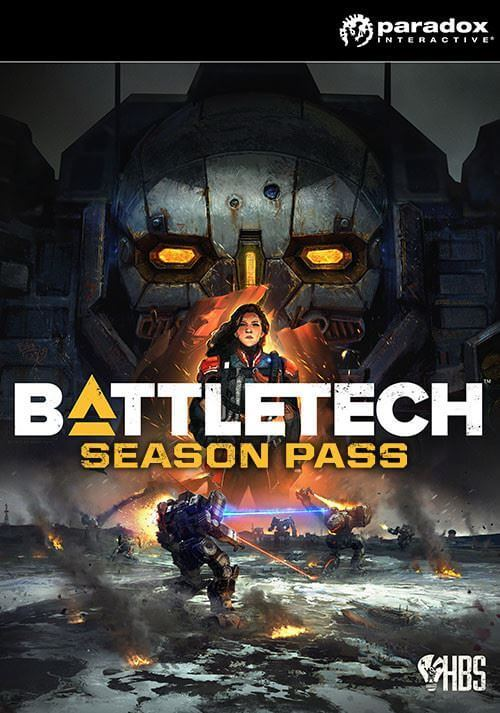 Bild von BATTLETECH - Season Pass