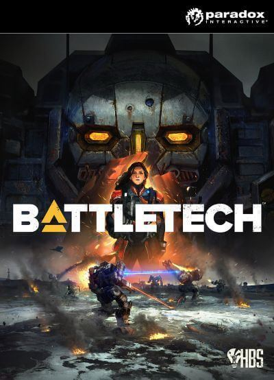 Picture of BATTLETECH - Standard Edition