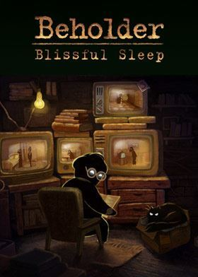 Bild von Beholder - Blissful Sleep