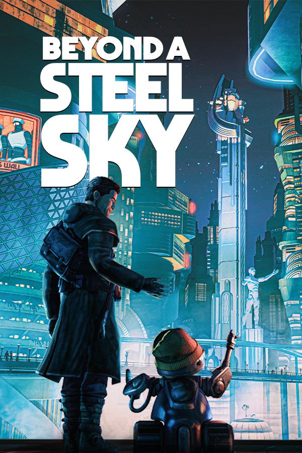 Beyond a Steel Sky | ROW (59f47266-ba0b-44d4-ab22-7505f369bb98)