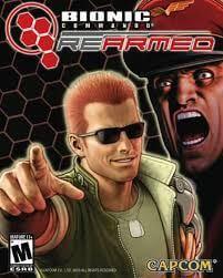 Picture of Bionic Commando Rearmed