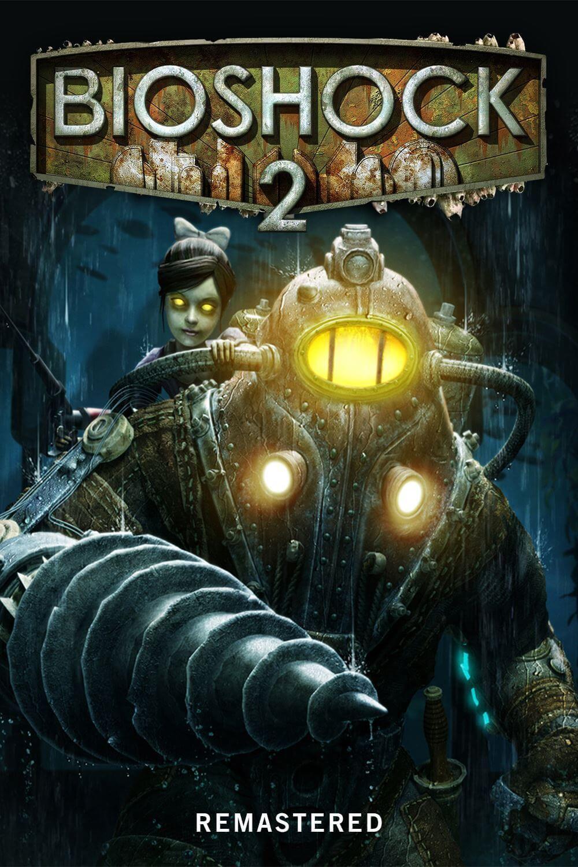 Afbeelding van Bioshock 2