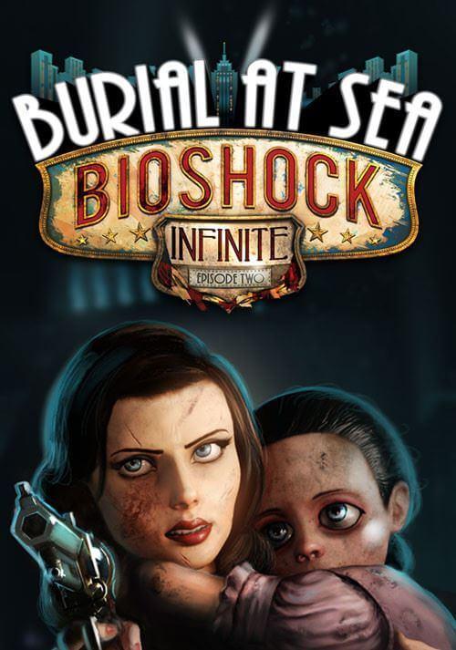 Afbeelding van BioShock Infinite: Burial at Sea - Episode Two