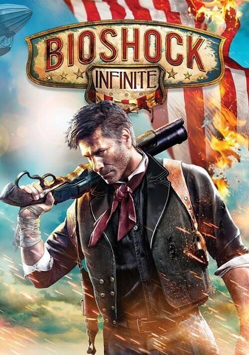 Afbeelding van BioShock Infinite