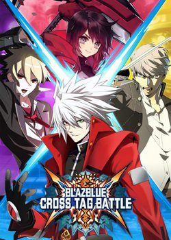 Imagem de BlazBlue: Cross Tag Battle