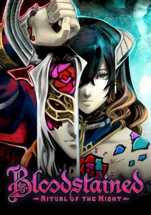 Picture of Bloodstained: Ritual of the Night