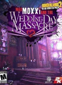 Afbeelding van Borderlands 2: Headhunter 4: Wedding Day Massacre