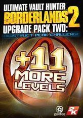 Afbeelding van Borderlands 2: Ultimate Vault Hunter Upgrade Pack 2