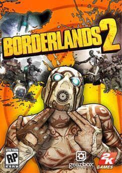 Bild von Borderlands 2