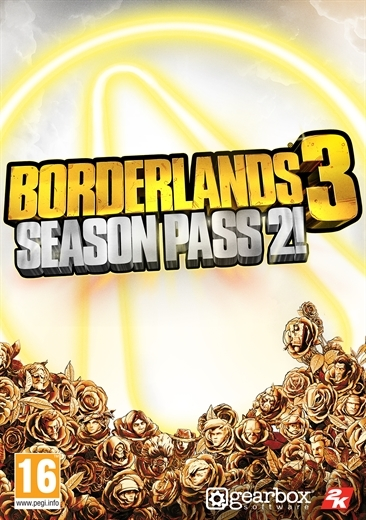 Afbeelding van Borderlands 3 Season Pass 2 (Steam)