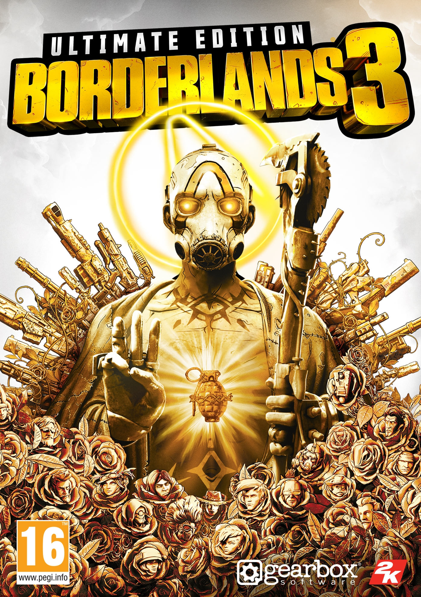 Afbeelding van Borderlands 3 Ultimate Edition (Steam)