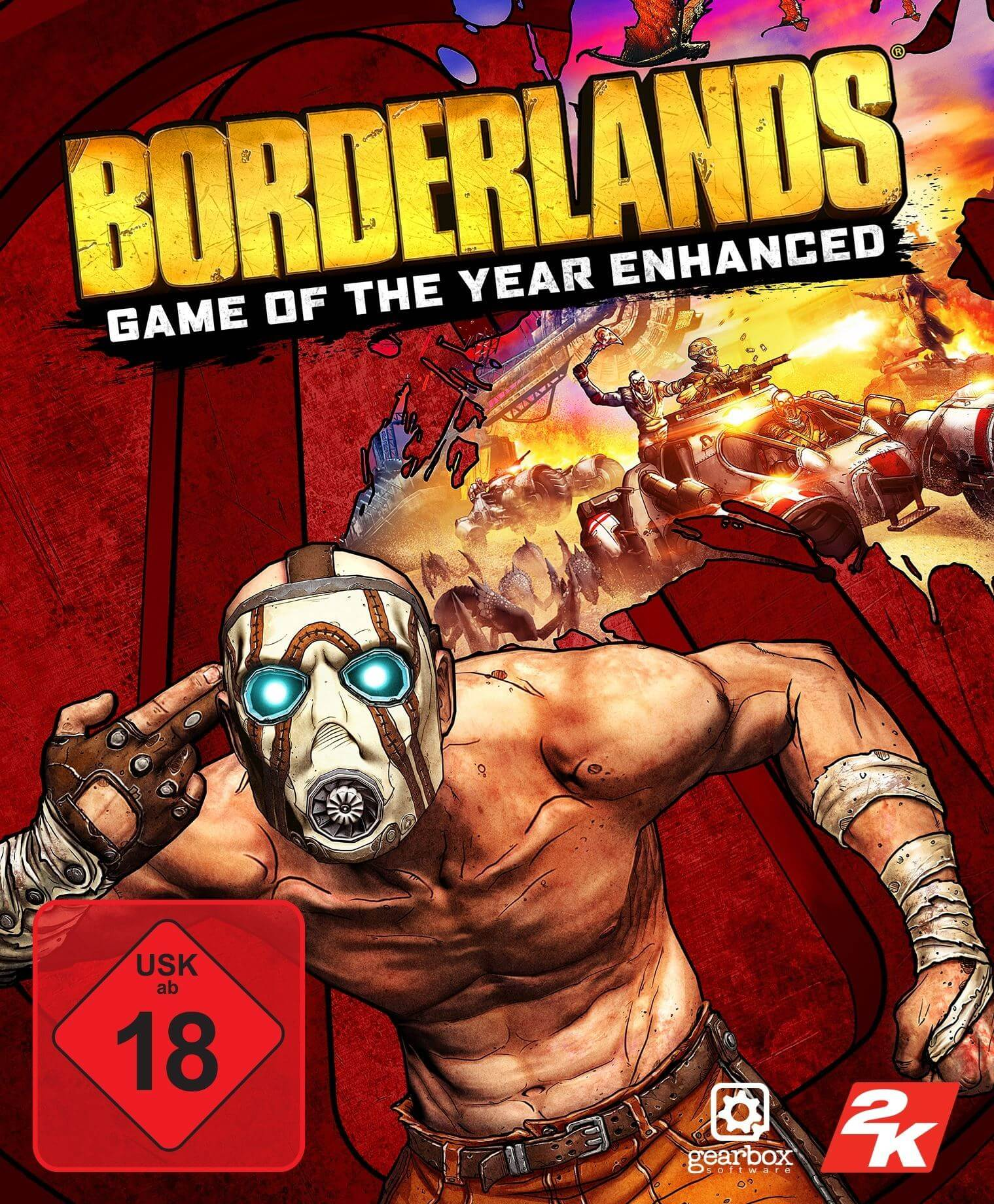 Bild von Borderlands: Game of the Year Enhanced