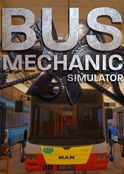 Picture of Bus Mechanic Simulator - Pre Order - Steam