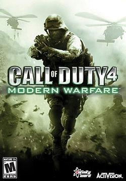 Imagem de Call of Duty® 4: Modern Warfare™