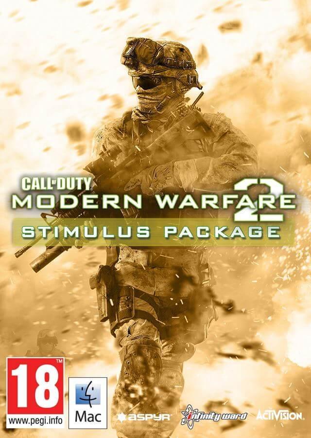Call of Duty®: Modern Warfare® 2 Stimulus Package (MAC)