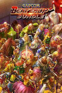 Imagem de Capcom Beat 'Em Up Bundle
