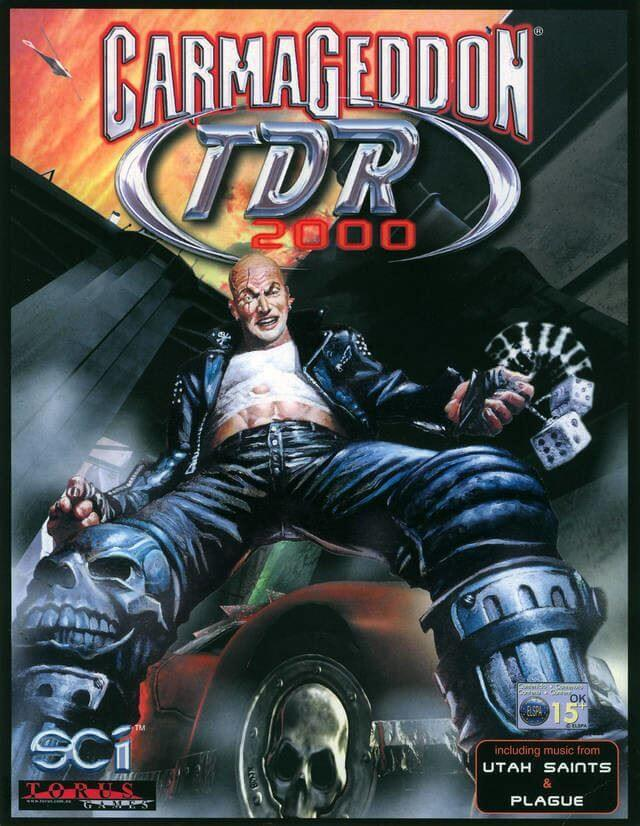 Picture of Carmageddon TDR 2000