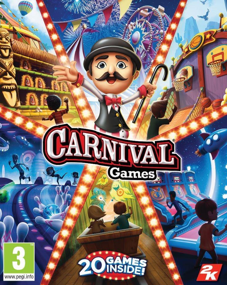 Bild von Carnival Games® (Steam)