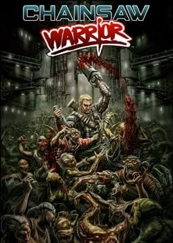 Afbeelding van Chainsaw Warrior