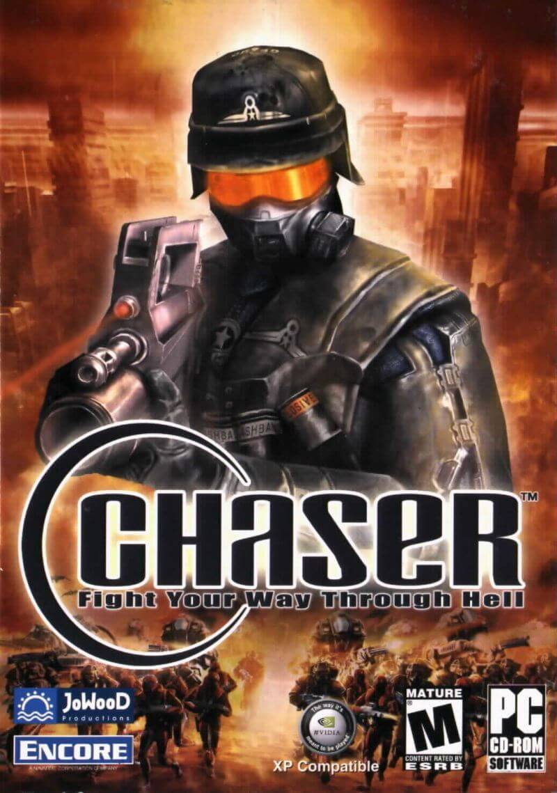 Picture of Chaser