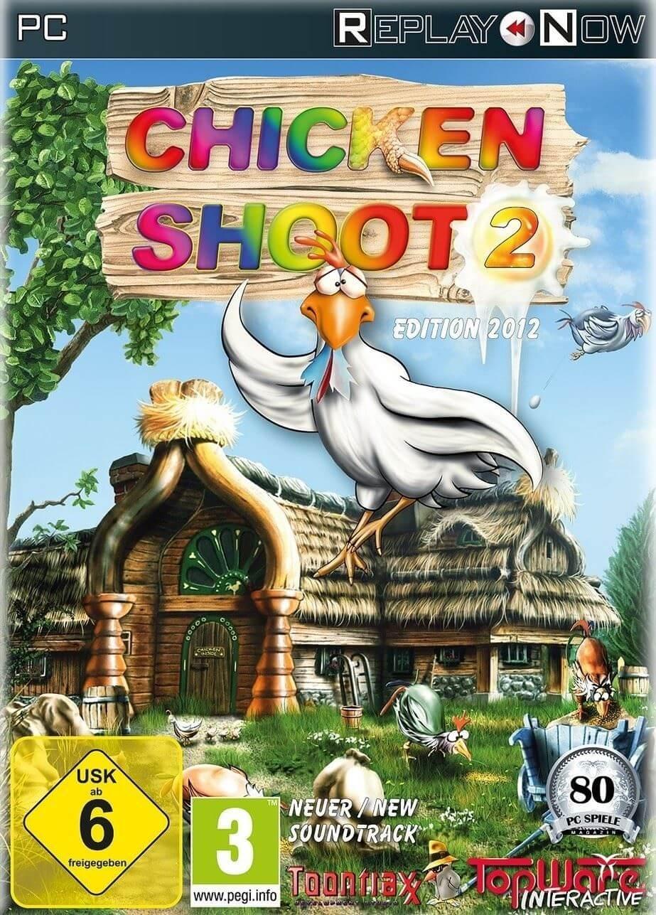 Chicken Shoot 2 (WW)