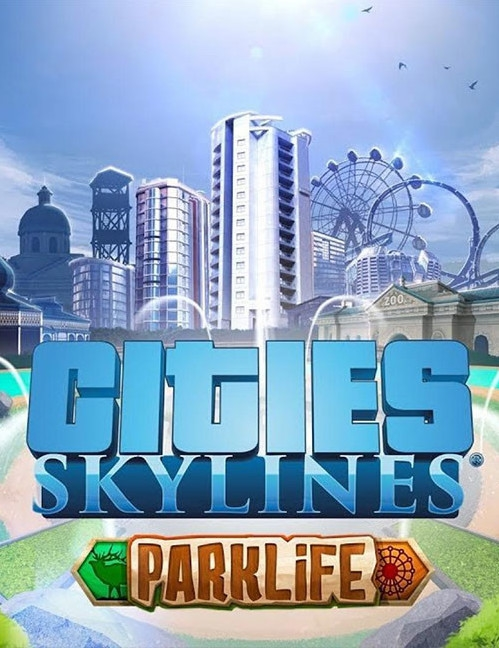 Picture of Cities: Skylines - Parklife