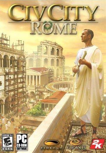 CivCity: Rome. ürün görseli