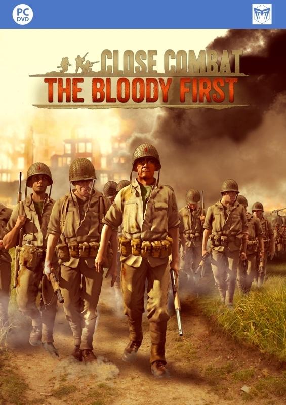 Close Combat: The Bloody First | ROW (b327319b-f8b8-4900-b97a-8283efa5c1a9)