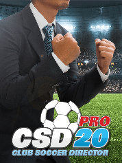 Club Soccer Director PRO 2020 (WW)