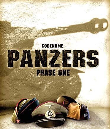 Imagem de Codename Panzers Phase One