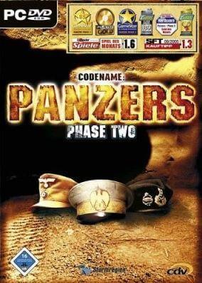 Imagem de Codename Panzers Phase Two