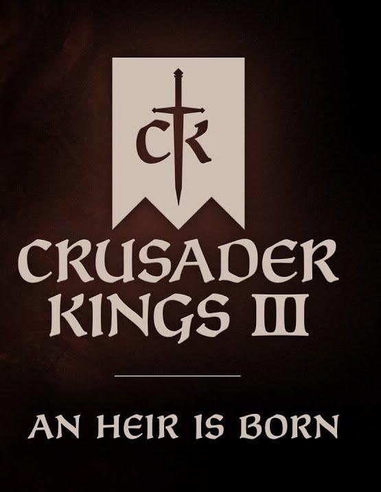 Imagen de Crusader Kings III - Pre Order - Steam