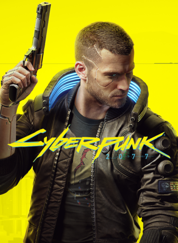 Picture of Cyberpunk 2077