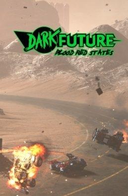 Bild von Dark Future: Blood Red States