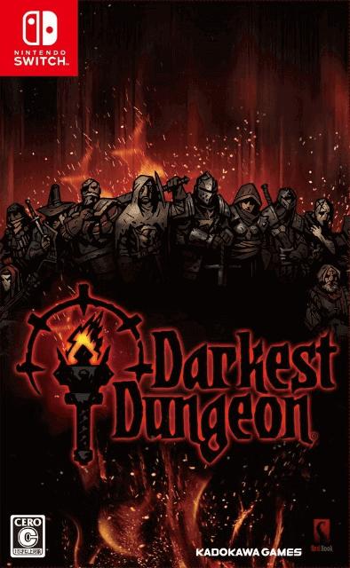 Darkest Dungeon. ürün görseli
