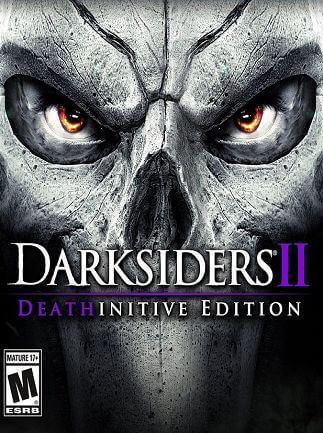 Picture of Darksiders II: Deathinitive Edition