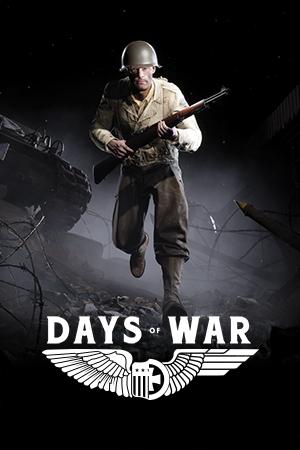 Afbeelding van Days of War: Definitive Edition