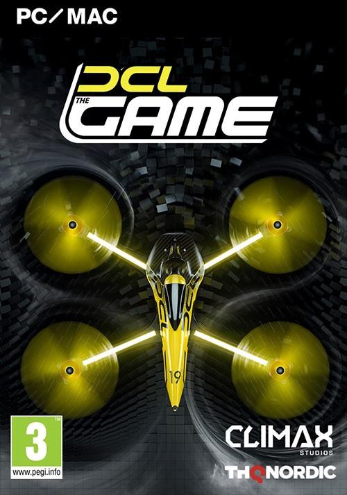 Afbeelding van DCL - The Game