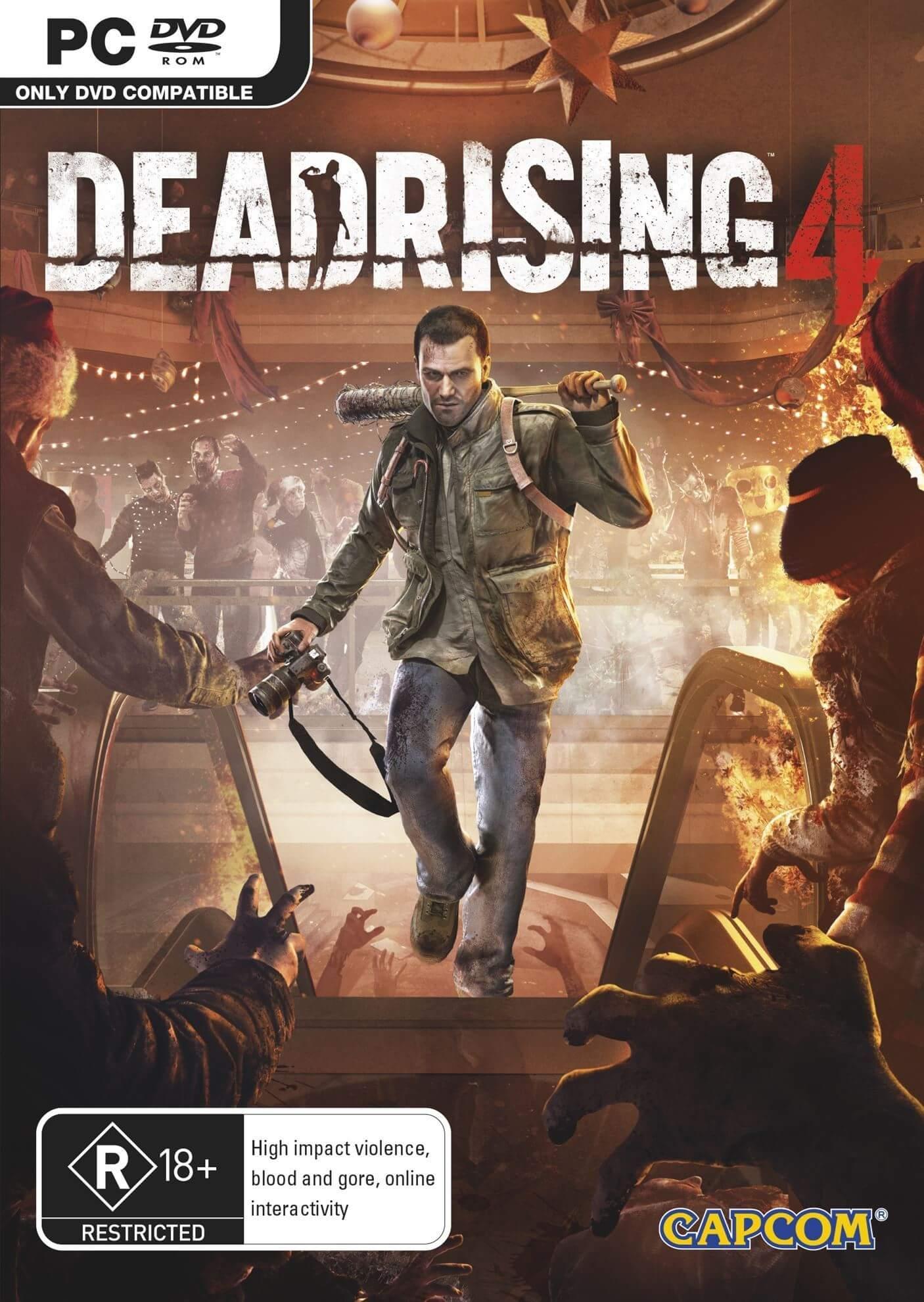 DEADRISING™ 4
