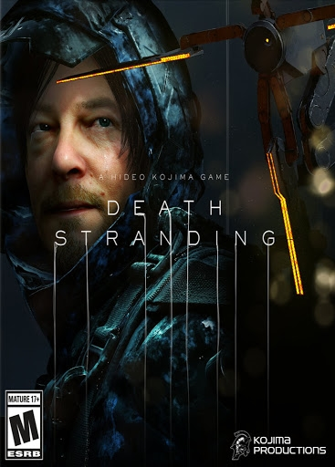 Picture of Death Stranding