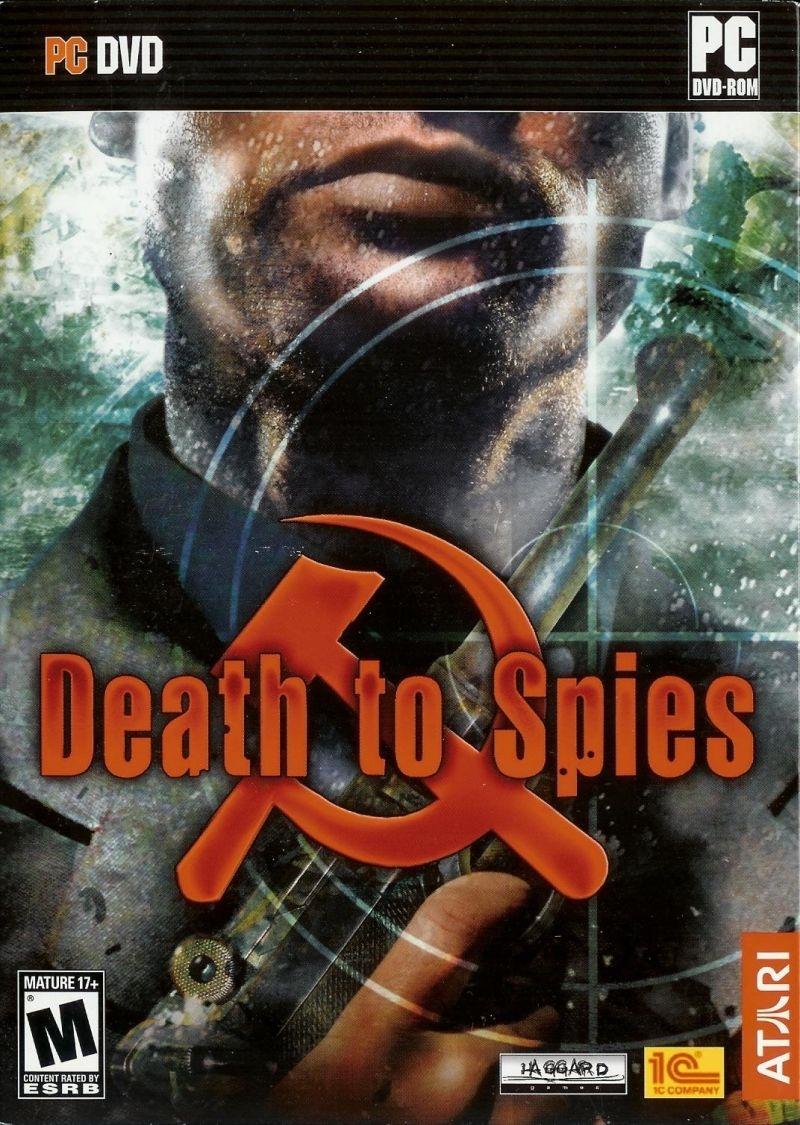 Death to Spies. ürün görseli