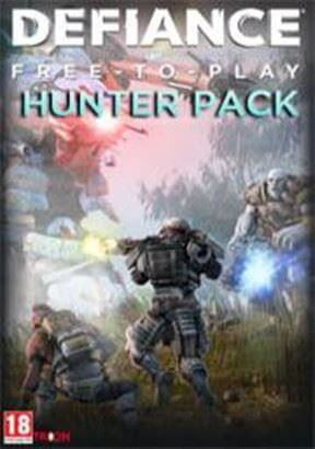 Picture of Defiance: Hunter Pack