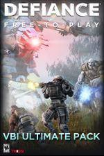 Afbeelding van Defiance: VBI Ultimate Pack